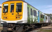 W Anglii ruszył pierwszy wodorowy pociąg [film]