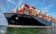 Stupak: Port Gdańsk jest uniwersalny, docieramy do 200 mln klientów