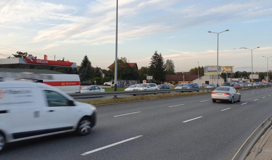 Szykuje się kolejna inwestycja dla Krakowa – węzeł na A4 do rozbudowy