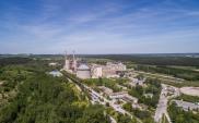 Zainwestują 100 mln euro w Cementownię Małogszcz