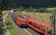 DB Cargo Polska wozi hybrydowe fiaty z Tychów