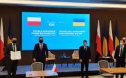 Port Gdańsk będzie współpracował z portami na Ukrainie
