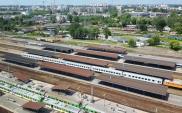 Warszawa Zachodnia: Perwsze zmiany w ruchu pociągów