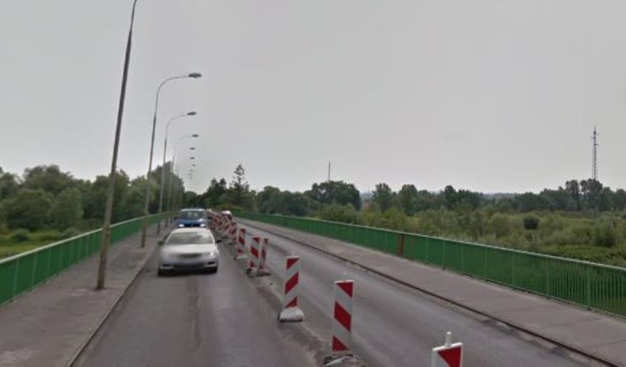 Małopolska. Most w Ostrowie ma dotację