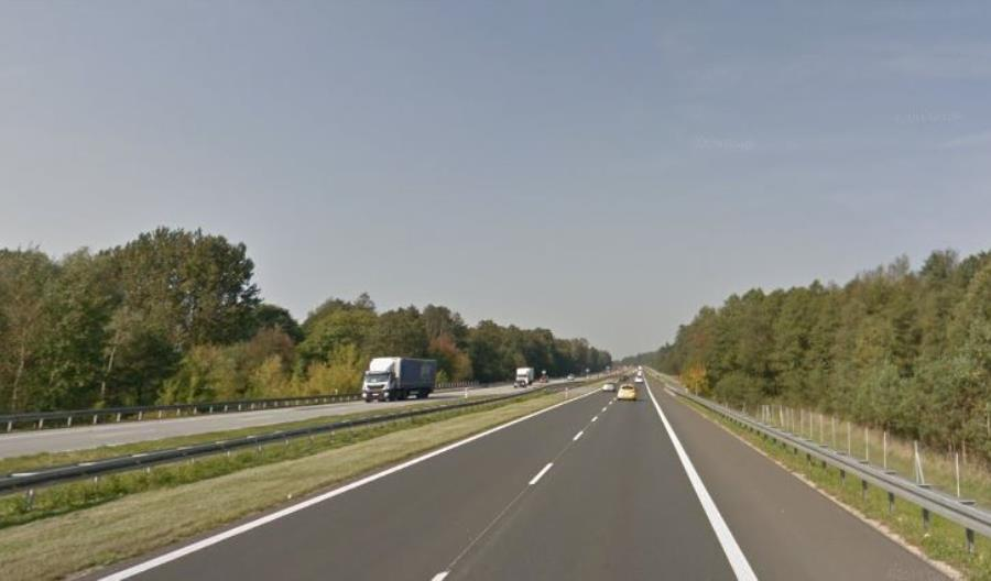 Spadły przychody Staleksportu z opłat drogowych