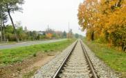 PLK wyremontowały linię 206 dla potrzeb ruchu towarowego