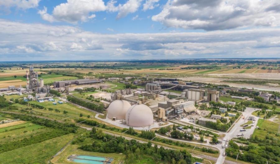 CEMEX Polska opublikował Deklarację Środowiskową za 2019 rok