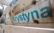 Metro na Bemowo: Krystyna zaczyna drążyć swój ostatni odcinek