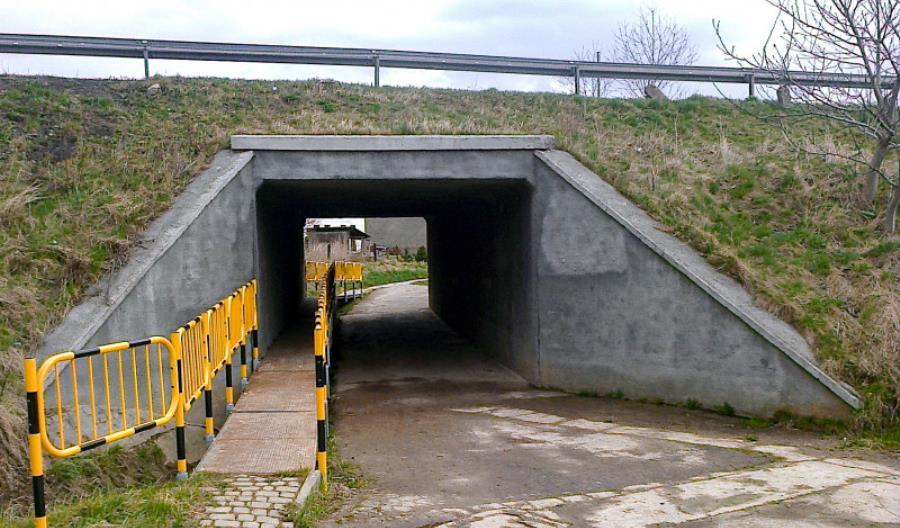 Śląskie. Remont mostu w ciągu DK-45 w Rudniku