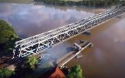 Szczecin: Nowa przeprawa zastąpi zwodzony most kolejowy