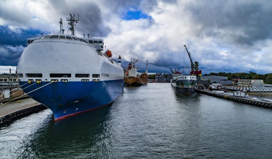 Prezes Portu Gdańsk: To był wymagający rok. Zachowaliśmy pełną operacyjność