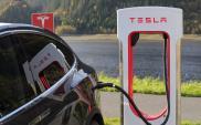 Tesla będzie produkować ładowarki w Chinach