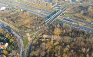 Poznań. Decyzja GDOŚ nie wstrzymała przebudowy wiaduktu na Kurlandzkiej