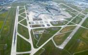 Specustawa lotniskowa ma być aktualna do 2025 roku. CPK potrzebuje więcej czasu