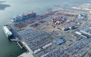 Port Goeteborg uruchomi nowy serwis towarowy do Polski i Norwegii