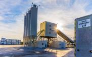 W Pruszkowie powstała nowa wytwórnia betonu Cemex