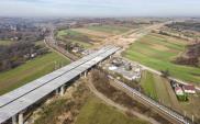 Ważny przełom na budowie S7 Szczepanowice – Widoma