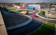 Białystok. Ruszą odbiory na węźle Porosły