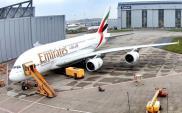 Emirates odebrały 117. samolot A380. Ostatni Super Jumbo dołączy jeszcze w grudniu