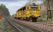 Trwają prace na linii 210 między Szczecinkiem a Runowem Pomorskim
