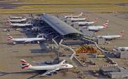 Heathrow: Zielone światło dla budowy trzeciego pasa