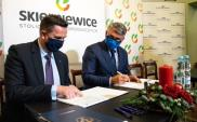Skanska wybuduje w Skierniewicach nowy wiadukt wraz z okoliczną infrastrukturą drogową