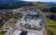 GDDKiA planuje budowę kolejnych tuneli drogowych