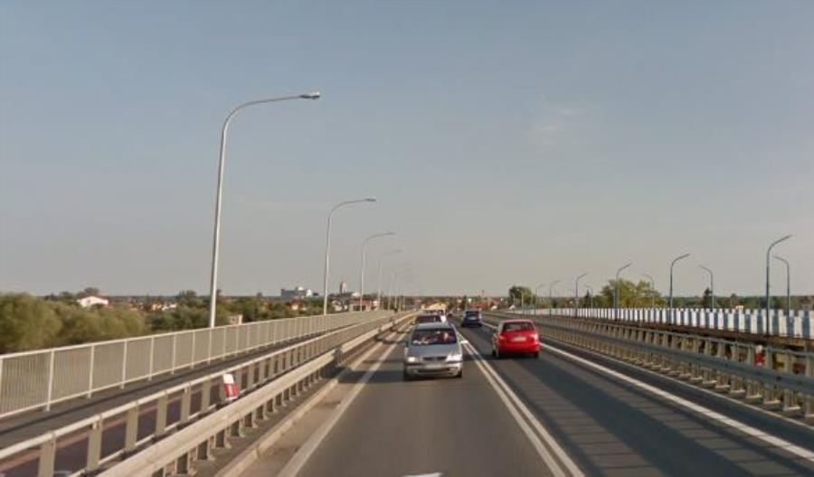 Dwunastu wykonawców zainteresowanych rozbudową mostu w Sandomierzu