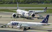 PLL LOT zawieszają loty do czterech miast i zmniejszają oferowanie w Europie