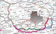Autostradowa Obwodnica Aglomeracji Warszawskiej może mieć 98 km