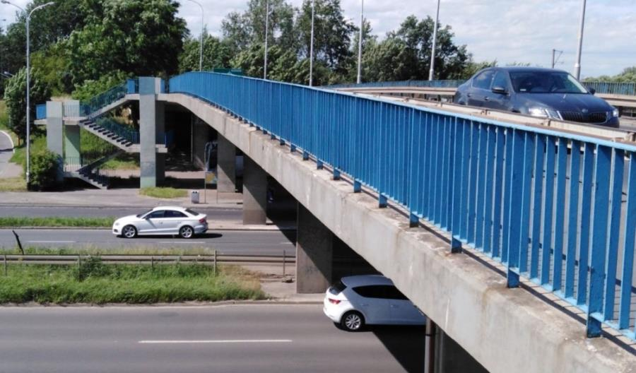 Wrocław. Lada moment ruszy remont wiaduktu w ciągu ul. Kowalskiej