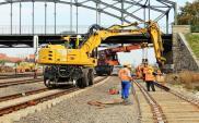 Nie będzie otwarcia linii Malbork – Kwidzyn w marcu. Czekamy na lato