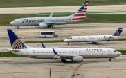 USA: Testy też przed krajowymi lotami? Boeing straszy Biały Dom ruiną gospodarczą
