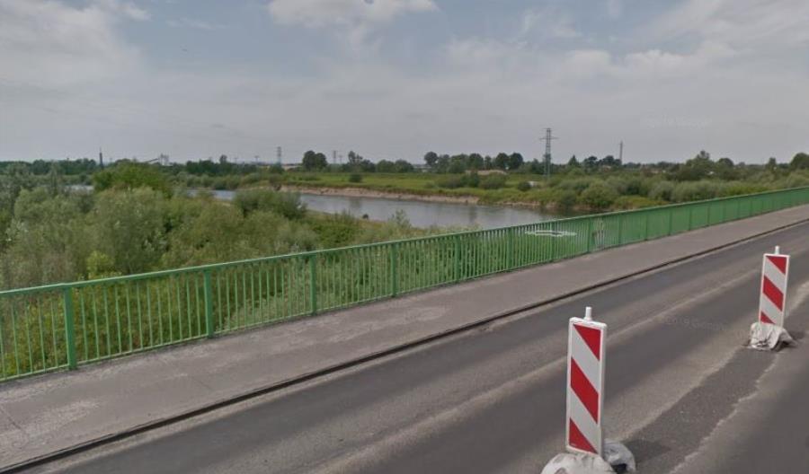 Małopolska. Bliżej ponownego otwarcia mostu w Ostrowie