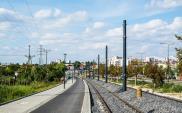 Olsztyn: Ruszają wycinki pod budowę nowej trasy tramwajowej