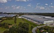 Kolejne centrum logistyczne InPost powstał w Chorzowie