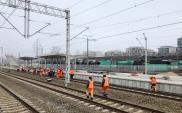 Warszawa Główna (niemal) gotowa. PKP PLK zapowiadają start 14 marca