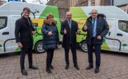 Łódź: InPost zbuduje paczkomaty z wbudowanymi ładowarkami