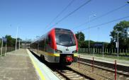 Łódzkie: Zamiast elektryfikacji linii do Opoczna będzie nowy tabor kolejowy