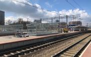 Warszawa Gdańska (prawie) gotowa do obsługi dodatkowych pasażerów