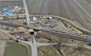 Rusza budowa obiektów inżynieryjnych na CMK