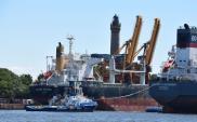 Porty Szczecin-Świnoujście. Więcej ładunków w lutym