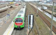 Rail Baltica Będą dwa nowe wiadukty nad torami w Szepietowie