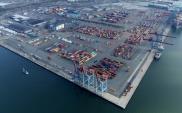 W Porcie Goeteborg powstanie nowy terminal bliskiego zasięgu