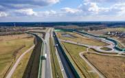 Są umowy na 32 km autostrady pomiędzy Siedlcami a Białą Podlaską