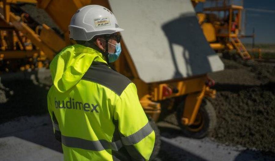 Budimex: Przygotowujemy się do akcji szczepień jako pracodawca