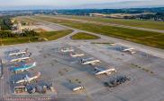 Kraków Airport: Plany inwestycyjne mimo pandemii. Ilu pasażerów w 2021?