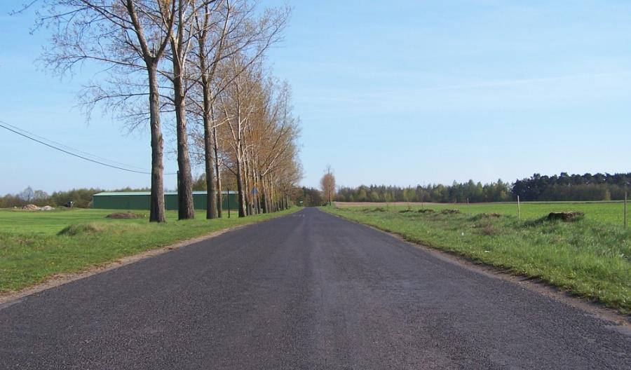 3,258 mld zł na drogi powiatowe i gminne podzielone
