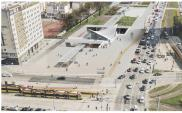 Razem i społecznicy dopingują Warszawę do lepszego wykorzystania przebudowy średnicy