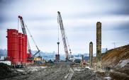 Tunele Północnej Obwodnicy Krakowa – z czym mierzono się na etapie fundamentowania